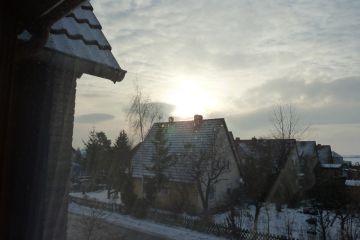 04.01.2011 - Sonnenfinsternis über Steterburg