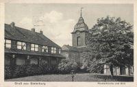 KlosterKirche_Stift_1930